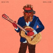 Iron & Wine - Beast Epic Deluxe 2XLP