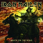 Iron Maiden - Death On the Road 2XLP