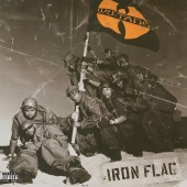 Wu-Tang Clan - Iron Flag Vinyl LP