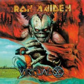 Iron Maiden - Virtual XI 2XLP
