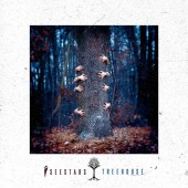 I See Stars - Treehouse (Cloudy) 2XLP