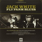 Jack White - Fly Farm Blues 7""