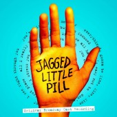 Soundtrack -  Jagged Little Pill (Original Broadway Cast) 2XLP