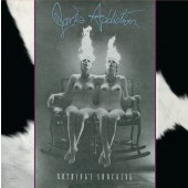 Jane's Addiction - Nothing's Shocking Vinyl LP