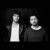 Japandroids ‎– Near To The Wild Heart Of Life LP