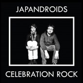 Japandroids - Celebration Rock Cassette