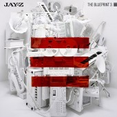JAY-Z - The Blueprint 3 2XLP