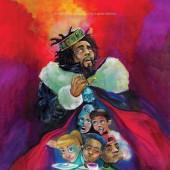J. Cole - KOD 180 Gram Vinyl LP