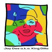 J Dilla - Jay Dee aka King Dilla LP