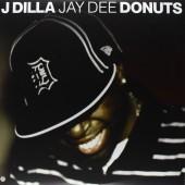 J Dilla - Donuts 2XLP