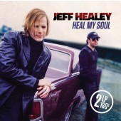 Jeff Healey - Heal My Soul LP