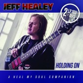 Jeff Healey - Holding On 2XLP