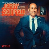 Jerry Seinfeld - Jerry Before Seinfeld 2XLP