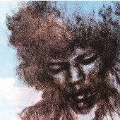 Jimi Hendrix - The Cry of Love LP