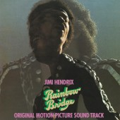 Jimi Hendrix - Rainbow Bridge LP