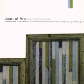 Joan of Arc - How Memory Works Vinyl LP