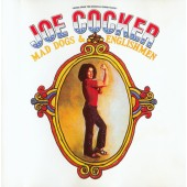 Joe Cocker - Mad Dogs & English Men 2XLP