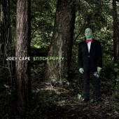 Joey Cape - Stitch Puppy LP