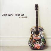 Joey Cape / Tony Sly - Acoustic Split LP