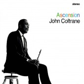John Coltrane - Ascension LP