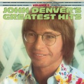 John Denver - Greatest Hits Volume II LP