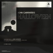 John Carpenter - Halloween b/w Escape from New York EP
