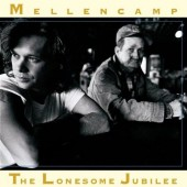 John Mellencamp - The Lonesome Jubilee LP