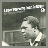 John Coltrane - A Love Supreme: The Complete Masters 3XLP