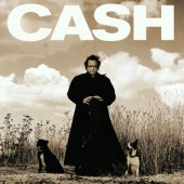 Johnny Cash - American Recordings LP