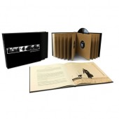 Johnny Cash - Unearthed Boxset