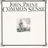 John Prine - Common Sense Vinyl LP