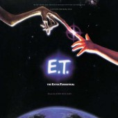 Soundtrack - John Williams E.T. The Extra-Terrestrial LP