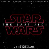 John Williams - Star Wars: The Last Jedi 2XLP Vinyl