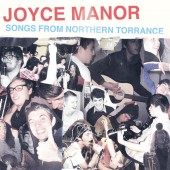 Joyce Manor - Songs From Northern Torrance (Opaque Yellow) Vinyl LP