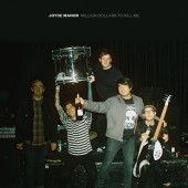 Joyce Manor - Million Dollars To Kill Me Vinyl LP