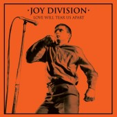 Joy Division - Love Will Tear Us Apart (Halloween Edition) Vinyl LP
