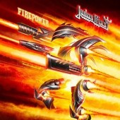 Judas Priest - Firepower Vinyl LP