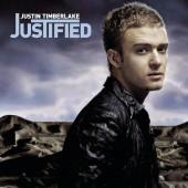 Justin Timberlake - Justified 2XLP