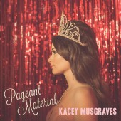 Kacey Musgraves - Pageant Material Vinyl LP
