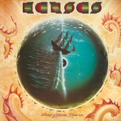Kansas - Point Of Know Return LP