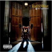 Kanye West - Late Registration 2XLP