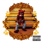 Kanye West - The College Dropout 2XLP