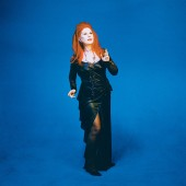 Kate Pierson - Venus b/w Radio in Bed EP