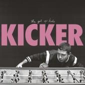 """Get Up Kids - Kicker 12"""" EP Vinyl"""