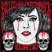 Various Artists -  Killed By Deathrock Vol. 2 LP