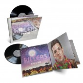 The Killers - Day & Age (Deluxe) 2XLP vinyl