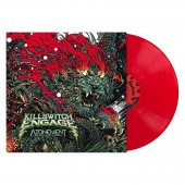 Killswitch Engage - Atonement (Red) Vinyl LP