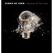 Kings Of Leon - Because Of The Times 2XLP