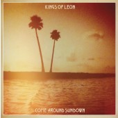 Kings Of Leon - Come Around Sundown LP