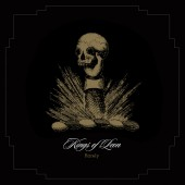 Kings Of Leon - Rarely LP